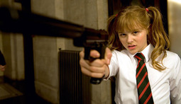 The Top Eight Killer Kids in Movies