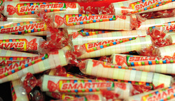 The Top 10 Lamest Candy Brands