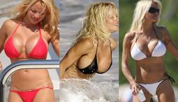Bikini Poll of the Week: Pamela Anderson