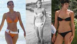 Bikini Poll of the Week: Bond Girls
