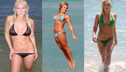 Bikini Poll of the Week: Brooke Hogan