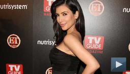 Kim Kardashian Angry Over Porno Spoof
