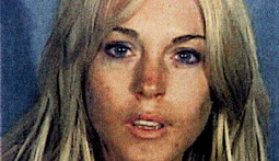 Lindsay Lohan Under Investigation for Theft