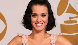 Katy Perry is Naked, Awesome