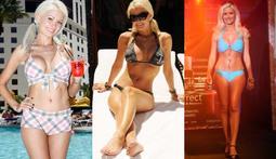 Bikini Poll of the Week: Holly Madison