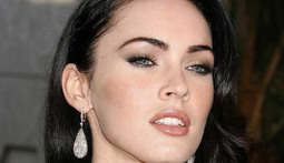 Megan Fox Has a Stripper Shoe Fetish