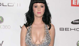 Get Set for Katy Perry's Naked Wedding