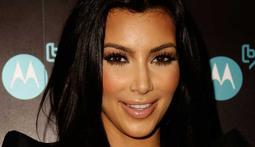 Kim Kardashian in Hot Water for Manhandling Cat