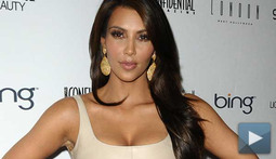 Kim Kardashian Gushes About Khloe's Va-jay-jay