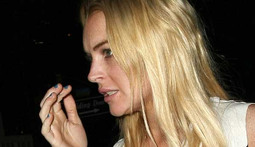 Lindsay Lohan is Probably Heading Back to Jail