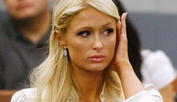 Paris Hilton Avoids Jail