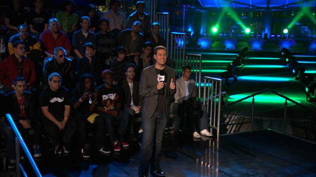 Exclusive First Shots of Spike TV's Pre-E3 Special