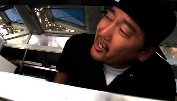 Food Dude On the Road: Los Angeles