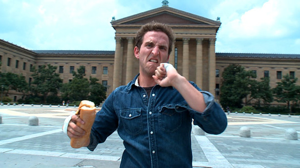 Food Dude On the Road: Philly
