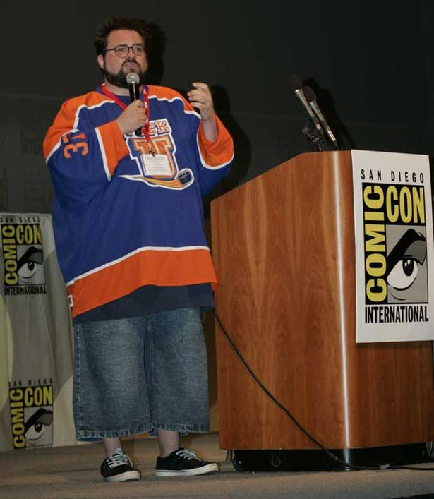 Comic-Con 2010: Celebrity Panels