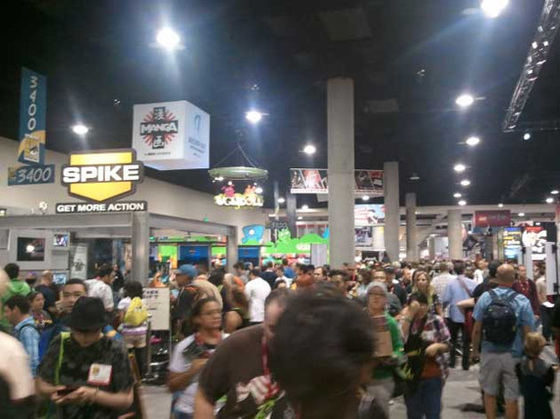 Comic-Con 2010: Photos