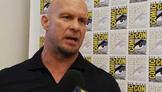 Comic-Con Classic: Comic-Con 2010: Steve Austin Interview