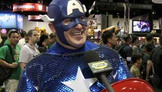 Comic-Con Classic: Comic-Con 2010: Quiz FAIL