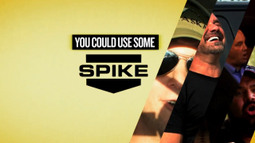 You Could Use Some Spike