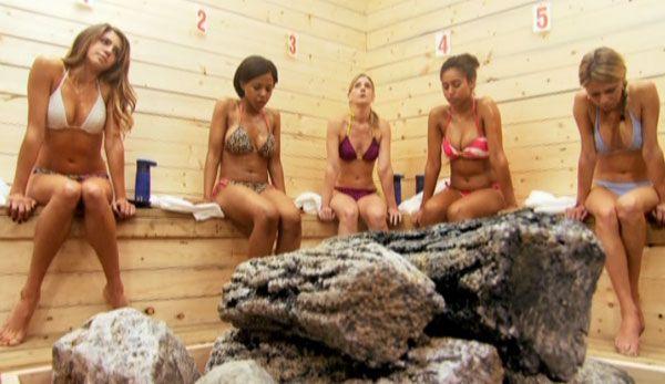 Teen Bikini Contest Spike 7