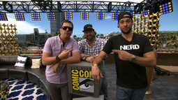 Comic-Con All Access