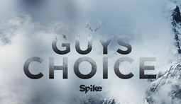 Empire's Taraji P. Henson And Terrence Howard to Host Guys Choice 2015