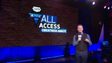 PS4 All Access Live: Greatness Awaits