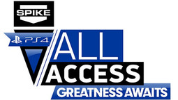 Tune In To The LIVE PS4 All Access Launch Event On Spike TV