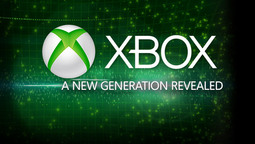 The Next Xbox Reveal: Only on Spike and GameTrailers.com