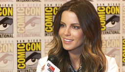 Kate Beckinsale Extended Interview