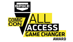 All Access Comic-Con Game Changer of the Year