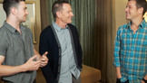 Bryan Cranston Might Do A 'Snakes On A Plane' Monologue