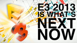 E3 Live Broadcast: Only On Spike And GameTrailers