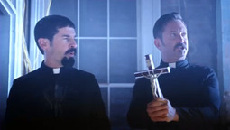 Thomas Lennon and Ben Garant: Directors, Writers, Actors, Priests, Inbred Brothers, Officers of the Law…