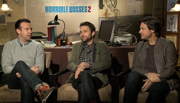 Spotlight: Horrible Bosses 2