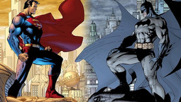 Superman vs. Batman, Avengers vs Ultron & Other Big News from Comic-Con