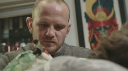 'The Art of Ink' Trailer