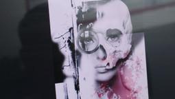 The Art of Ink: Trash Polka