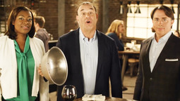 Spike TV's 'Hungry Investors' Set To Premiere May 4