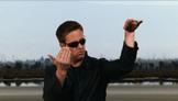 Ton Vs. Allen (Kung Fu Style)