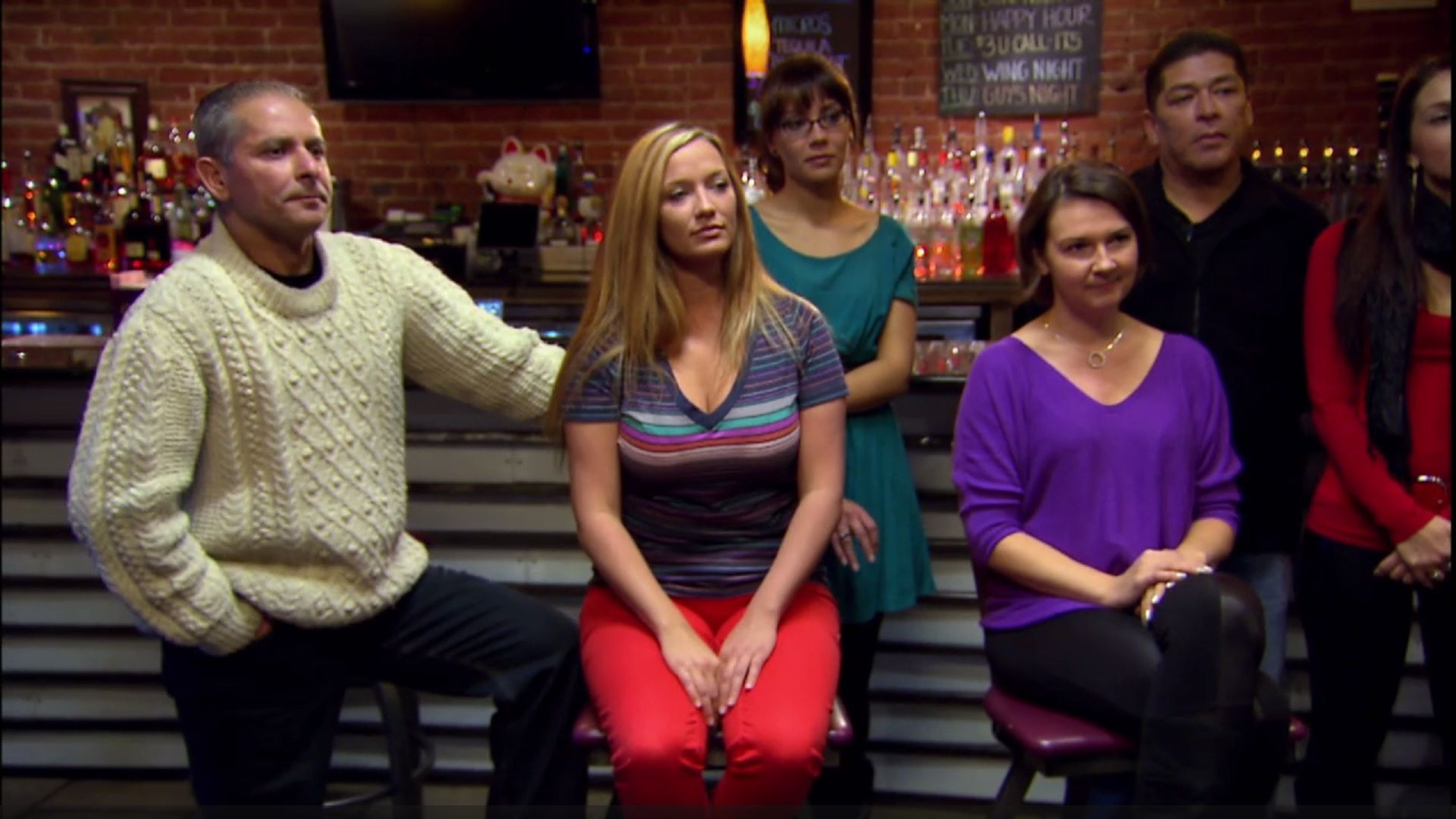 Bar Rescue - Season 3, Ep. 5 - Empty Pockets - Full ...