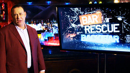 11 Things We Learned From The 'Back To The Bar' #TafferTalk