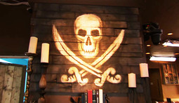 Jon Taffer Opens A Pirate Bar