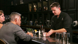 Classic Cocktails With Rob Floyd