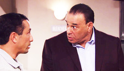 12 Things We Learned From The 'Re-Rescue' #TafferTalk