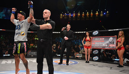 Bellator MMA Season 8 Wrap Up