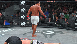 Bellator 59 Preview