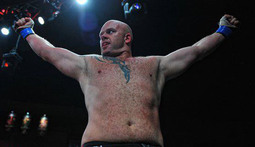 Bellator 52 Preview