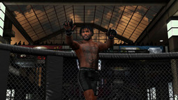 Fighters Revealed for Bellator Game