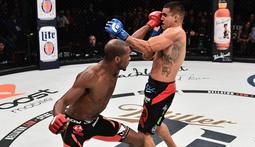 Michael Page vs. Fernando Gonzalez